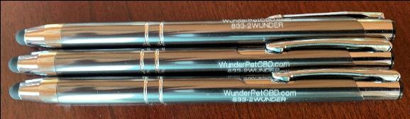 WünderPet Pens